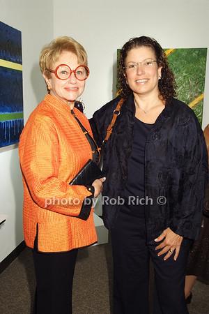 Rosalyn Engelman, Madeline Cohen photo by Rob Rich © 2008 robwayne1@aol.com 516-676-3939