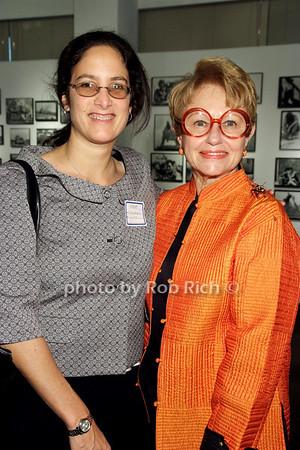 Marianne Engelman, Rosalyn Engelman photo by Rob Rich © 2008 robwayne1@aol.com 516-676-3939