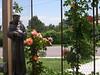 St. Francis fountain - St. Francis fountain