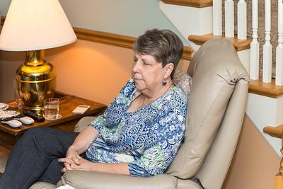 Gail's 2016 Visit