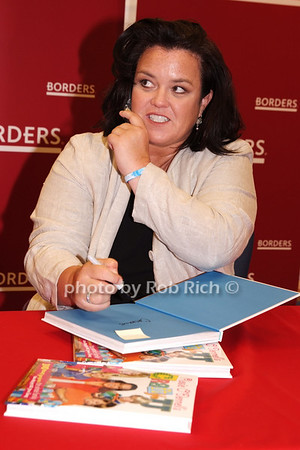 Rosie O'Donnell all photos by Rob Rich © 2008 robwayne1@aol.com 516-676-3939