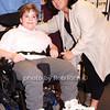 Maximus Herman, Rosie O'Donnell<br /> all photos by Rob Rich © 2008 robwayne1@aol.com 516-676-3939