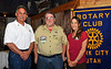 Park City Rotary Club Grants Presentation - Larry Wilsak, Boy Scouts of America