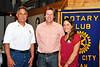 Park City Rotary Club Grants Presentation - Mark Maziarz, Art Pianos for All