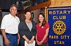Park City Rotary Club Grants Presentation - Ericka Wells, Big Brothers/Big Sisters