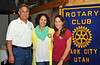 Park City Rotary Club Grants Presentation - Carrie Cusimano, Deer Valley Music Festival/Utah Symphony