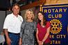 Park City Rotary Club Grants Presentation - Melissa Caffey, Hope Alliance