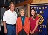 Park City Rotary Club Grants Presentation - Pat Dewey Sanger, Art Kids