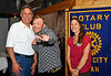 Park City Rotary Club Grants Presentation - Brian Richards, Mountain Town Music