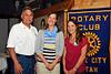 Park City Rotary Club Grants Presentation - Lori Kun, Huntsman Cancer