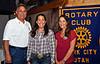 Park City Rotary Club Grants Presentation - Marcia Mason, Gurls Fighters