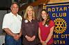 Park City Rotary Club Grants Presentation - Cathy King