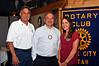 Park City Rotary Club Grants Presentation - Holy Cross Ministries, Guillermo Zalaya