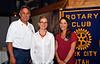 Park City Rotary Club Grants Presentation - Katy Wang, Park City Film Series