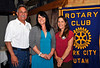 Park City Rotary Club Grants Presentation - Egyptian Theater