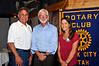 Park City Rotary Club Grants Presentation - Bruce Erickson, Glenwood Cemetary