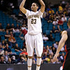 P12 Utah California Basketball
