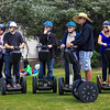 We're Goin' Where You Say?<br /> <br /> Segway Tourist Tour<br /> La Jolla, California - April 2013