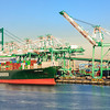 Port of Los Angeles at San Pedro<br /> <br /> Please view X2 or X3