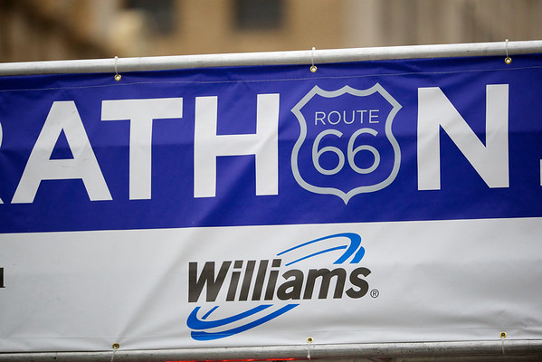 Route 66 Promo 2011