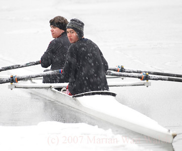 Saratoga Rowing Association