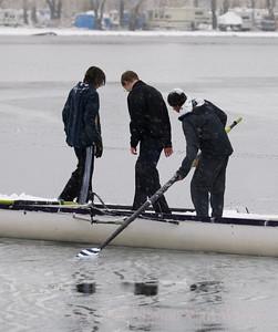 Saratoga Rowing Association