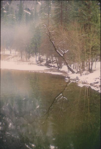 1990 Christmas Yosemite Winter Reflection-1987-12