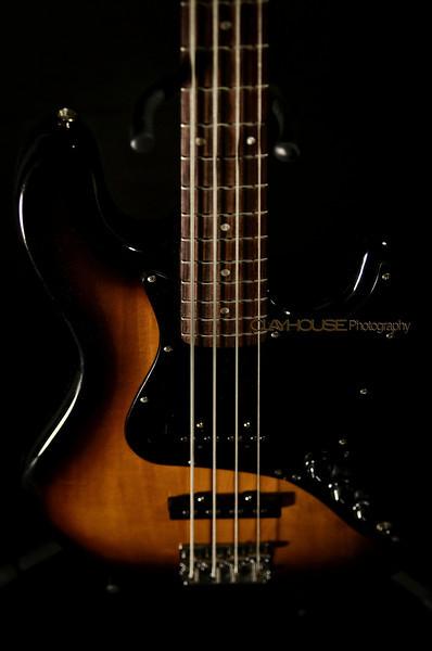 bassguitar 12