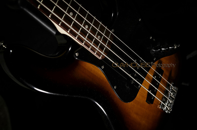 bassguitar 7