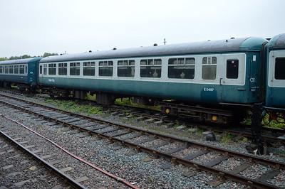 BR MK2 TSO E5497  25/08/14.