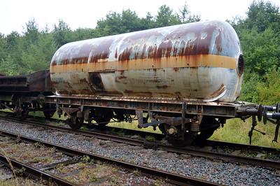 19t Butane Tank ex Longport 43103  25/08/14.