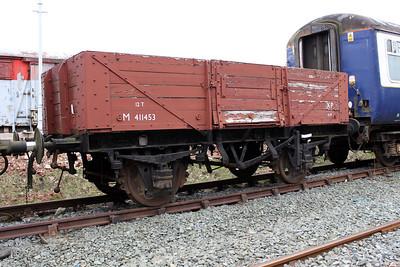 M411453 Ruddington, Nottingham Heritage Centre 26/03/11.