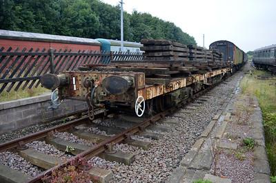 50t Sturgeon DB994770  25/08/14.