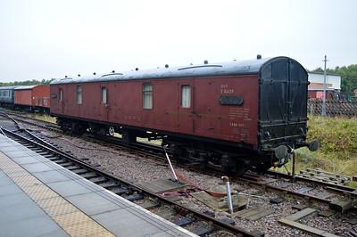 BR MK1 GUV E86129  25/08/14.