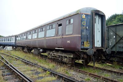 BR MK2 TSO 5412  25/08/14.