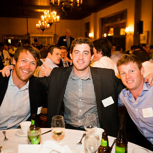 Dartmouth Rugby Banquet: A Celebration of Excellence 03/15/14