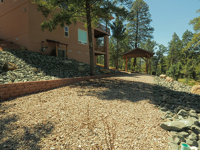 Ruidoso Cruse House 8-31-14