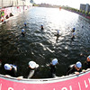 Salford triathlon, women age group start
