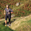 Fell running, Lake District UK, Inov-8 shoes