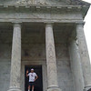 March 22, 2012.  Run with Chris Atwood in Vicksburg National Military Park.