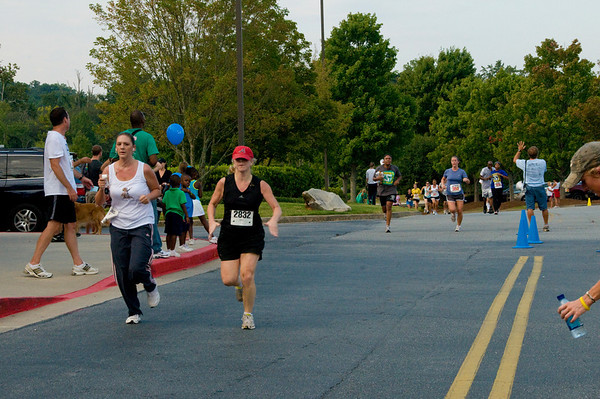 12th Annual William's Walk & Run (Pt 2) - Saturday, September 11, 2010