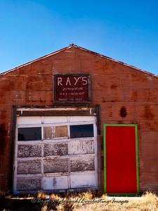 """""""Ray's Automotive""""-Lovington, New Mexico"""