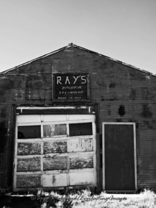 """Ray's Automotive""-Lovington, New Mexico"