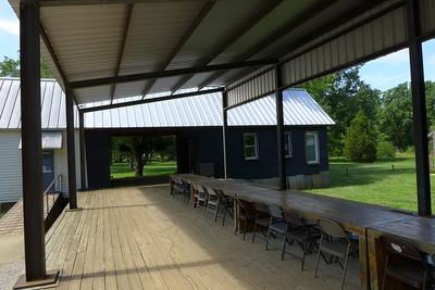 Rural Studio - Newbern, Greensboro, Perry Lakes