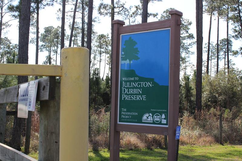 Julington-Durbin  Preserve