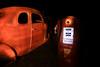 Gas Stop by Teresa Pigeon