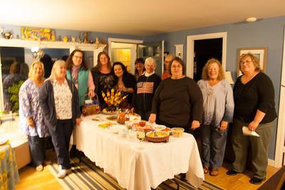 Ruth-Ann Celebration