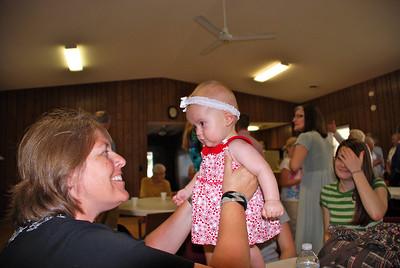 Ruud Family Reunion, June 2010
