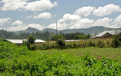 ISAE University farm.