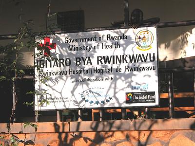 Rwinkwavu